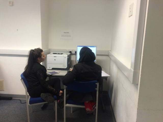 Session 26: Personal Projects – Background research and