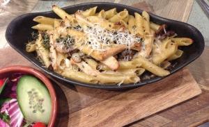 Ask Italian food